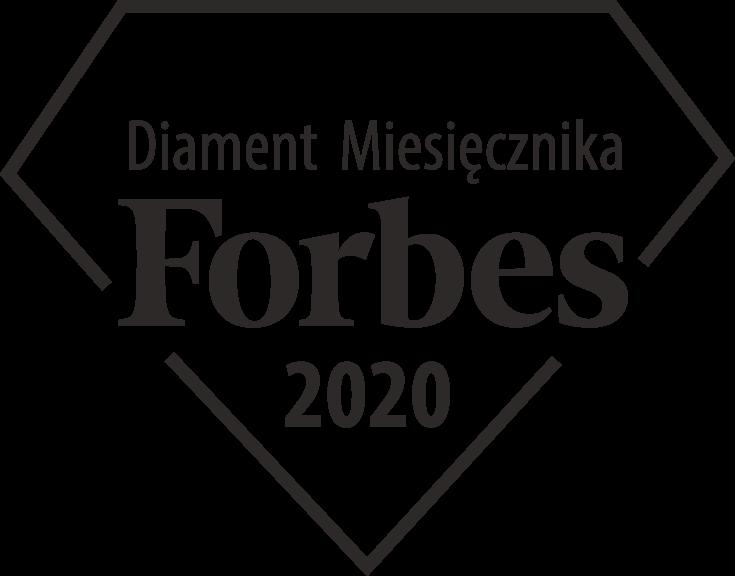 Torpol sp. z o. o. Diamenty Forbes 2020